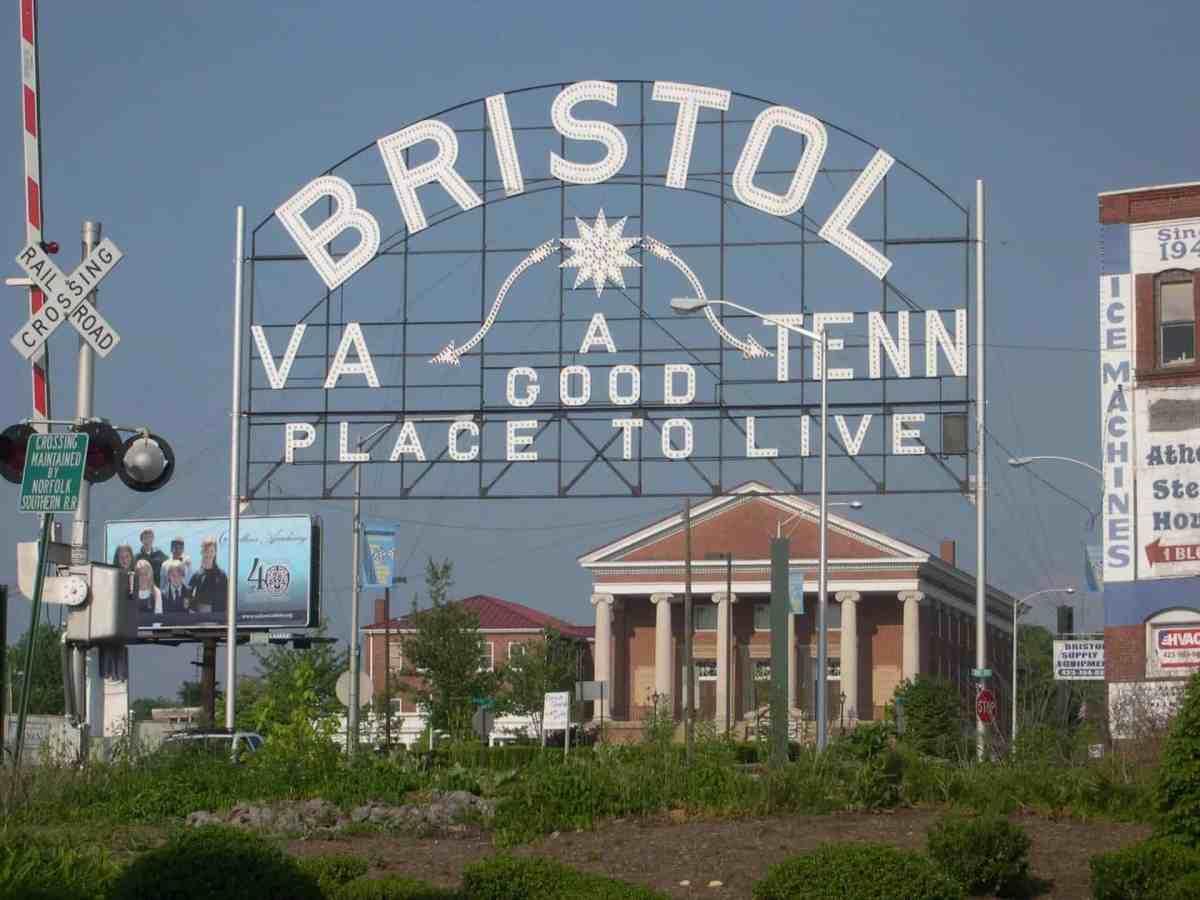 Bristol VA