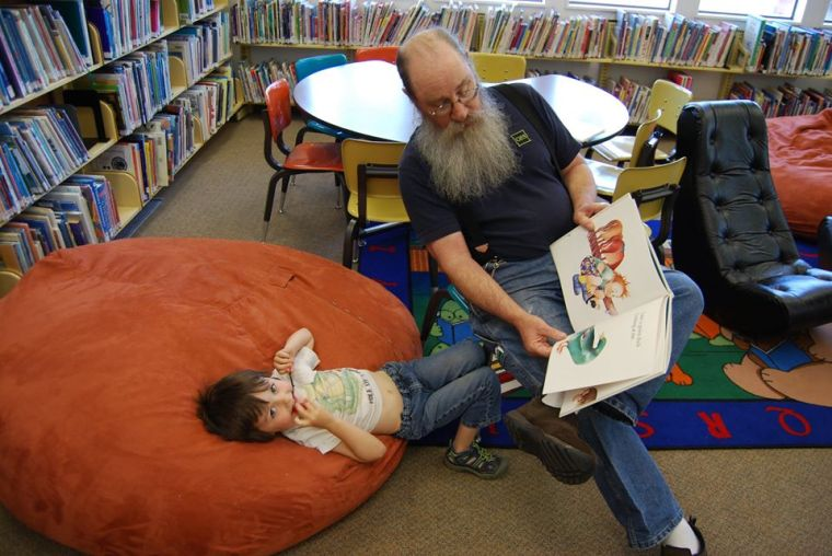 Q&A: Oregon Writer Robert Leo Heilman on the Power of Language