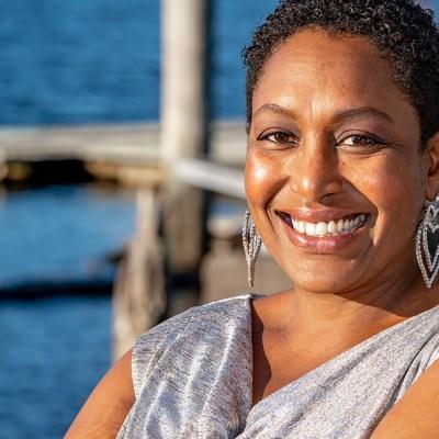 Portrait of LaNicia Duke