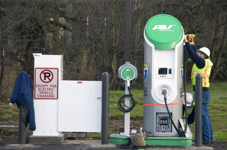 Radically Rural: Many Rural Regions Finding More Reasons to Fasttrack EV Infrastructure