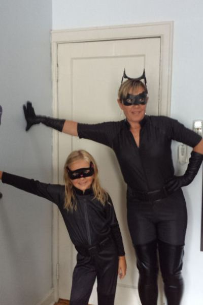 Batman the Dark Knight Rises Catwoman Costumes for Halloween