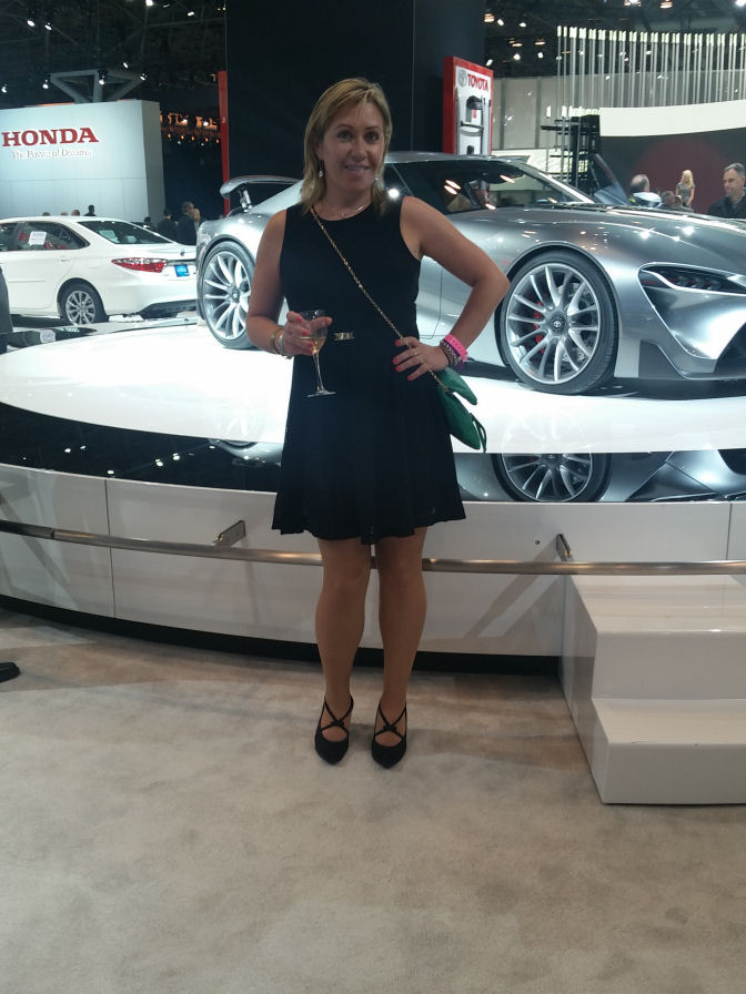 with toyota ft1
