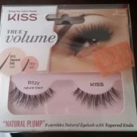 kiss true volume lashes