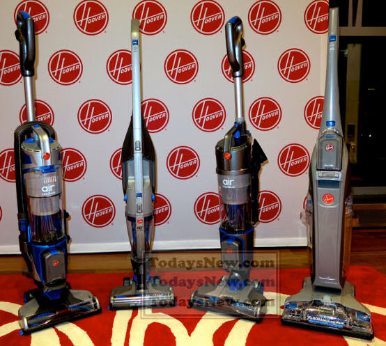 hoover cordless vacuums