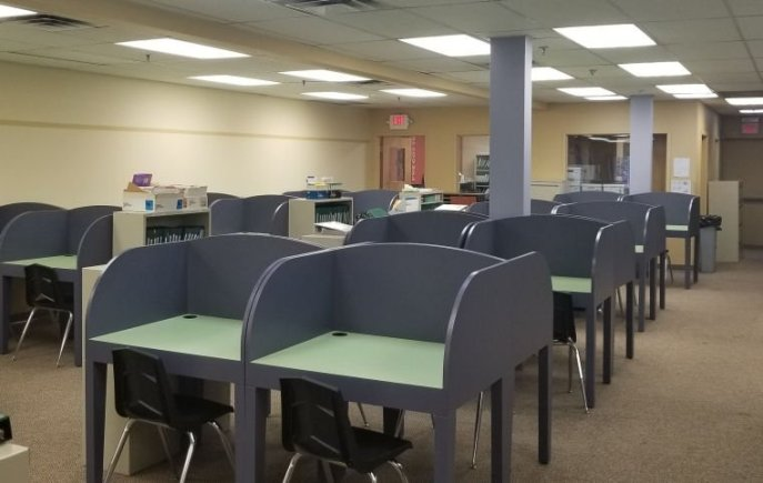 Huntington learning Center helps students with SAT and ACT test prep, East Northport location. What to expect