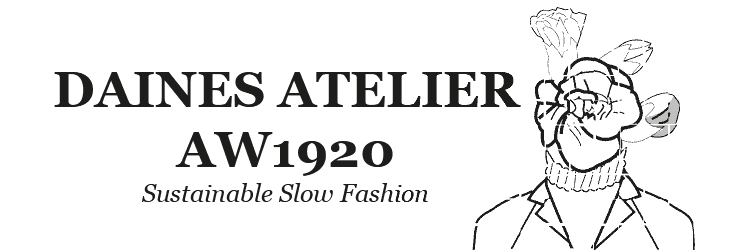Sustainable Brand, Labels, Slow Fashion, Eco brand, Illustrator