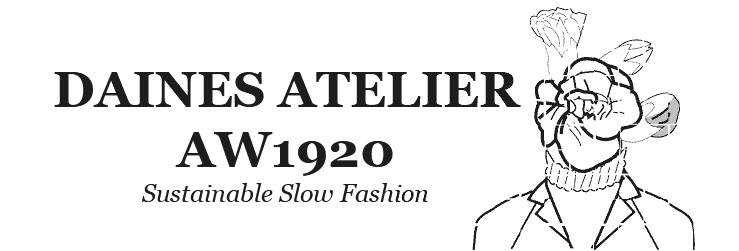 Sustainable Brand, Labels, Slow Fashion, Eco brand, Illustrator