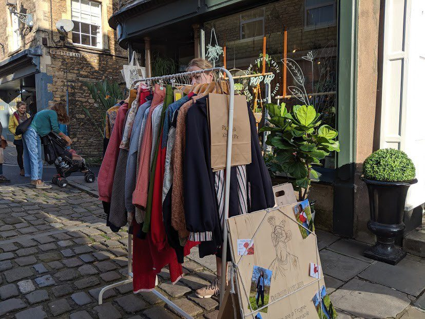 The Frome Independent Somerset Frome Craft