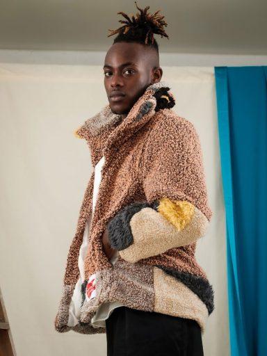 Panelling Circular Fashion Sustainable Fashion
