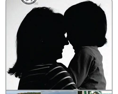 DAINFERN ESTATE MAGAZINE ISSUE 4 2012