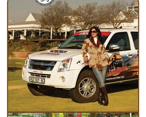 DAINFERN ESTATE MAGAZINE ISSUE 5 2012