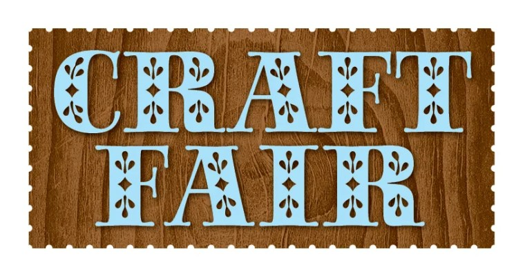 DAINFERN INTERNATIONAL SOCIAL CLUB: CRAFT FAIR – 9 MAY 2017