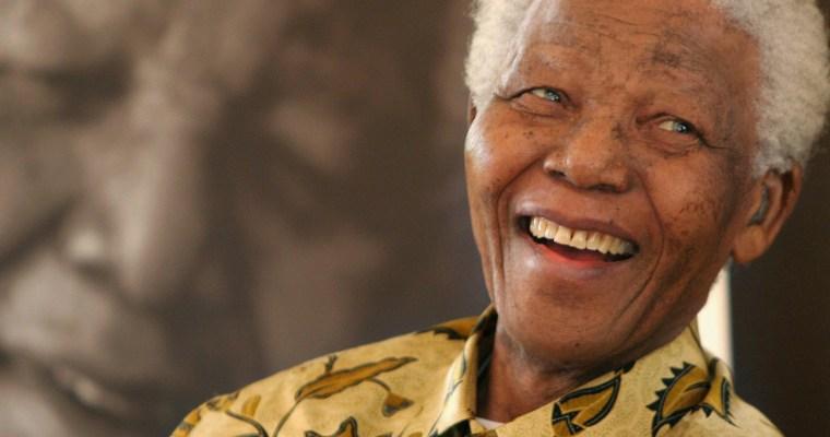 67 MINUTES FOR NELSON MANDELA