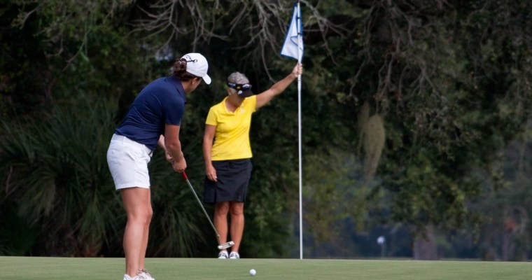 The Evolution of Women's Golf