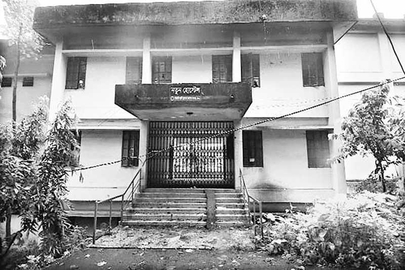 থাকা-খাওয়ায় দ্বিগুণ খরচ শিক্ষার্থীদের নগরীতে হোস্টেল সমস্যা 1