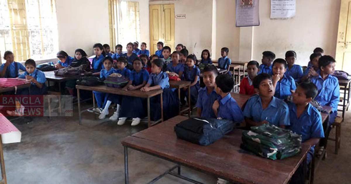শিক্ষা প্রতিষ্ঠানের ছুটি বাড়ল ৯ এপ্রিল পর্যন্ত