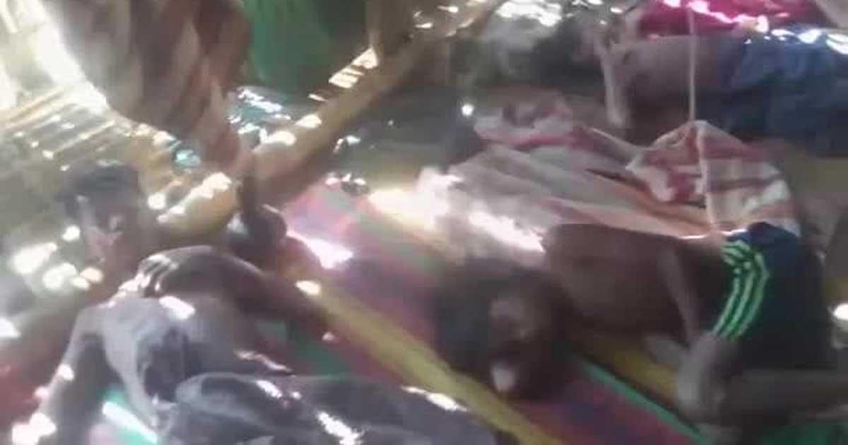 বান্দরবানে অজ্ঞাত রোগে শিশুর মৃত্যু, আক্রান্ত ৩৭ জনকে উদ্ধার