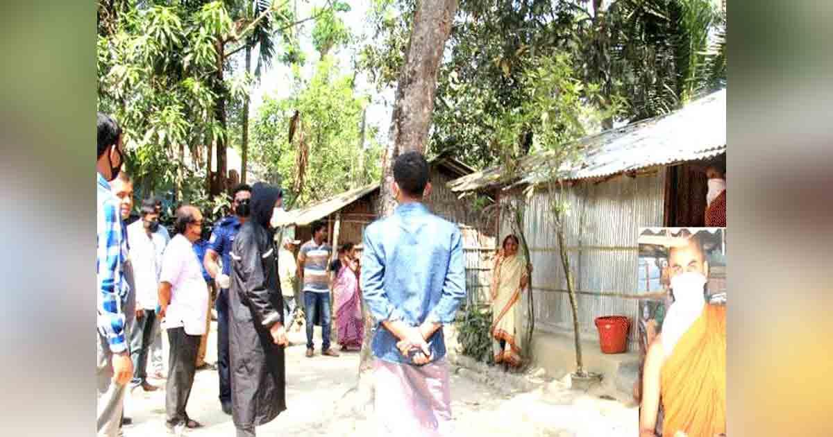 কোয়ারেন্টাইন বিধি লঙ্ঘন: লোহাগাড়ায় ভারত ফেরত যুবককে জরিমানা