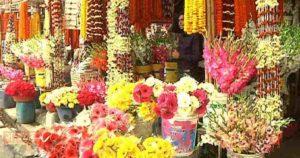 করোনার প্রভাব : ফুল ব্যবসায় কোটি টাকার ক্ষতি