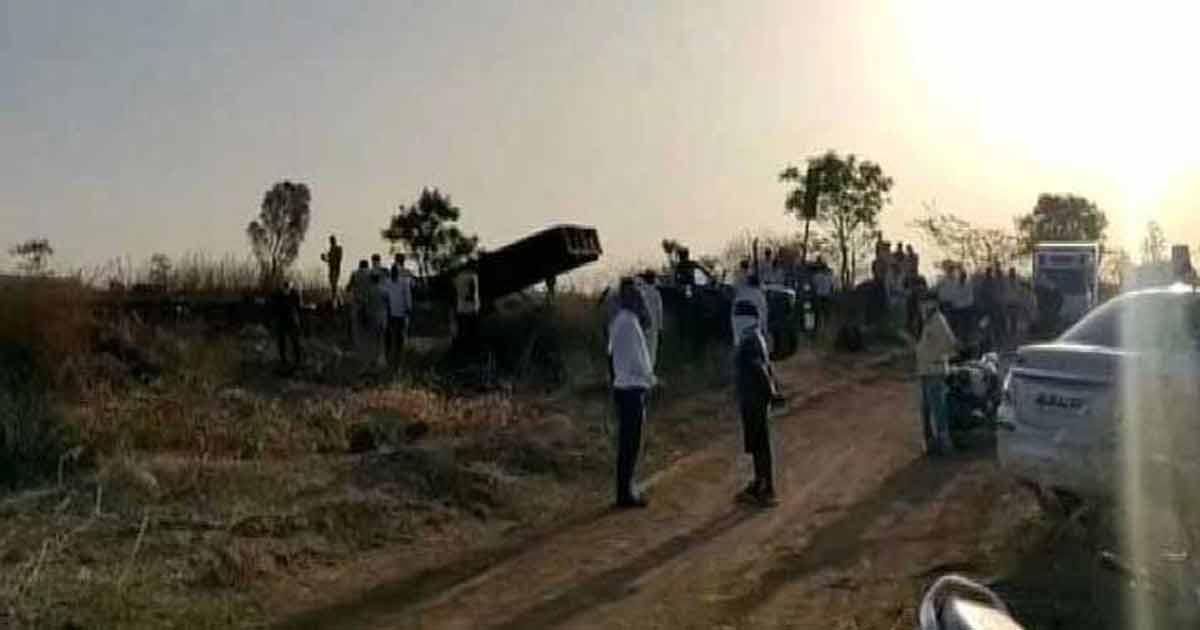 ভারতে ট্রেনে কাটা পড়ে ১৬ অভিবাসী শ্রমিক নিহত