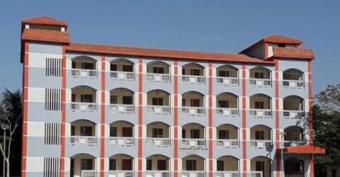 গোয়াইনঘাট সরকারি কলেজের রজতজয়ন্তী অনুষ্ঠান, ঠাঁই হয়নি স্থানীয় নেতৃবৃন্দদের