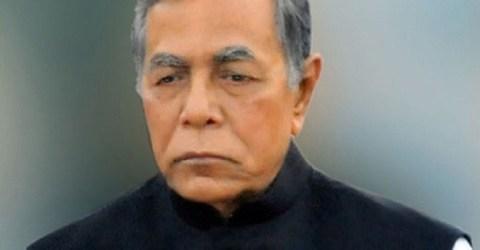 সাবেক প্রতিমন্ত্রী রহমত আলীর মৃত্যুতে শোক রাষ্ট্রপতির