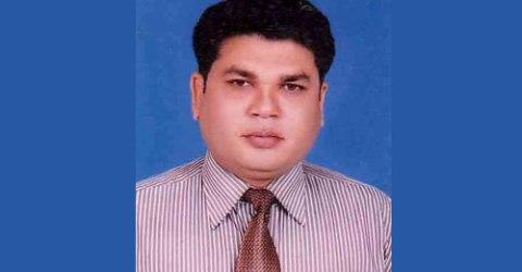 শিবগঞ্জের ইউপি চেয়ারম্যান রুপম বরখাস্ত