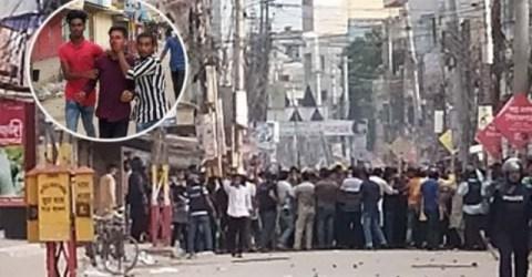 সিরাজগঞ্জে ছাত্রলীগের দু'গ্রুপের সংঘর্ষের ঘটনায় ৩১৯ জনের বিরুদ্ধে মামলা
