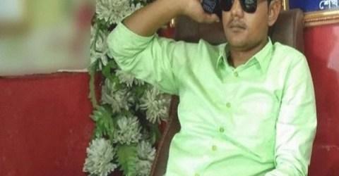 কলাপাড়া পৌর ছাত্রলীগ সম্পাদক ইয়াবাসহ গ্রেফতার