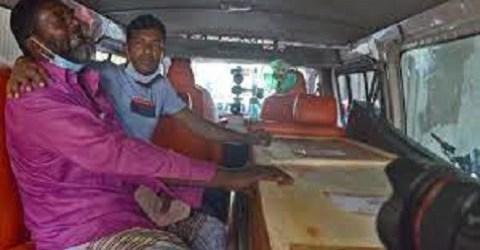 রূপগঞ্জে অগ্নিকাণ্ড : ২৪ জনের মরদেহ হস্তান্তর