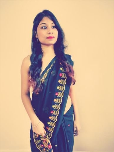 Ethnic outfit ideas for Diwali
