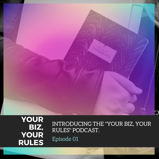 introducing your biz your rules