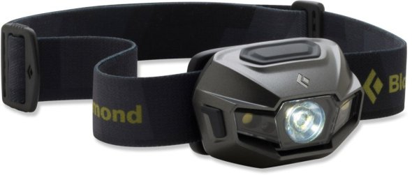 headlamp from REI