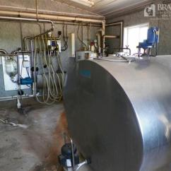 Commercial Kitchen Equipment For Sale Cushions Wisconsin Dairy Farms Sale: Ron Brath, Farm ...