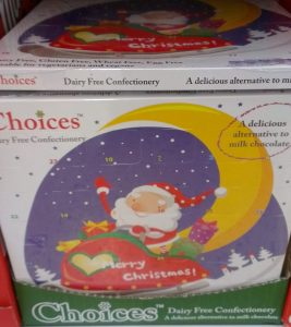 Choices Advent Calendar