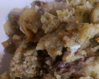 Apple Herb Stuffing