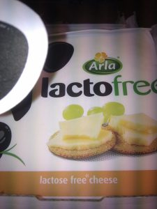 Lactofree Cheese