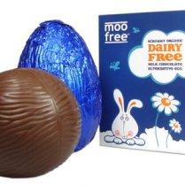 Moo Free Original Easter Egg Image: Moo Free
