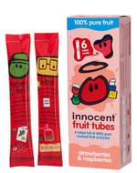 Innocent Fruit Tubes