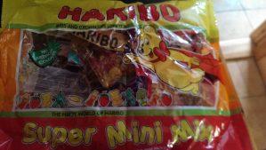 Haribo Super Mini Mix