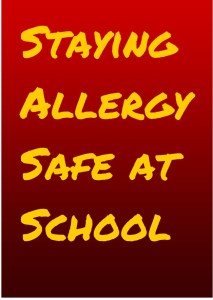 stay allergy safe