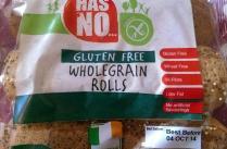 Wholegrain Rolls