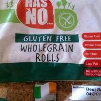 Wholegrain Rolls
