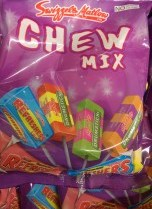 Chew Mix