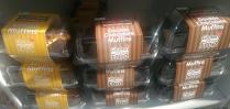 Purebred Chocolate Muffins