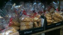 Honest Cantucci Biscuits