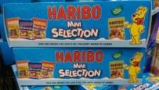 Haribo Mini selection