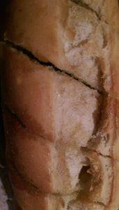 La Cucina Garlic Bread