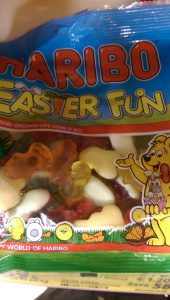 Haribo Easter Fun