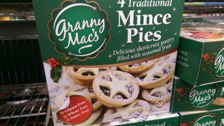 Granny Macs Mince Pies